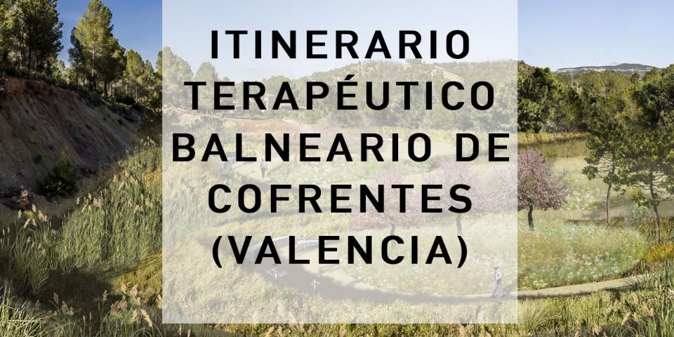 Itinerario adaptado en Cofrentes 2015