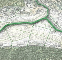 Pla d'Infraestructures Verdes d'Andorra