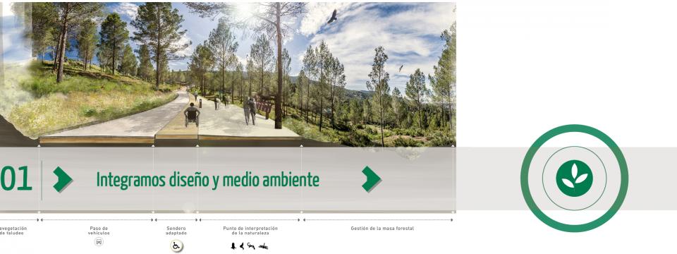 01 > Integramos diseño y medio ambiente