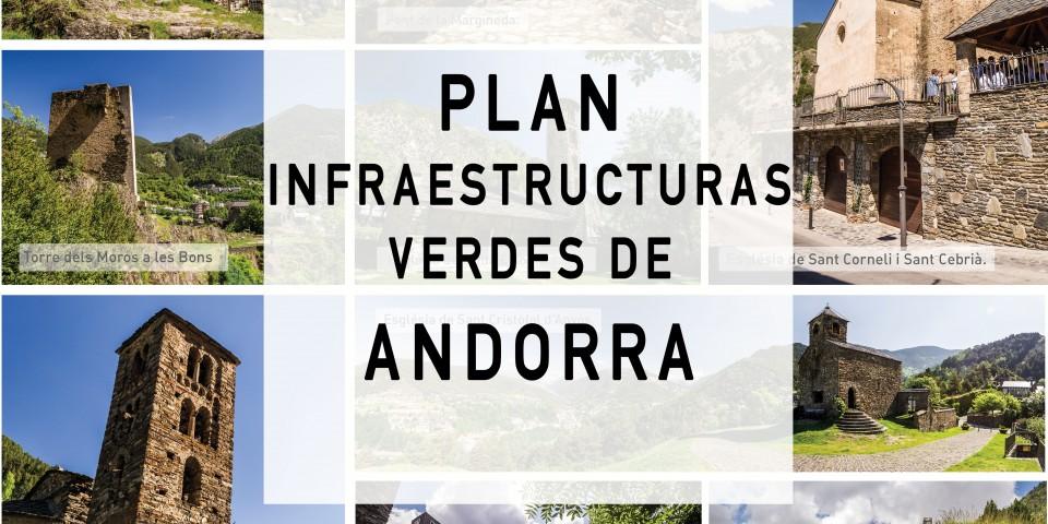 Pla d'Infraestructures Verdes d'Andorra 2015_2018