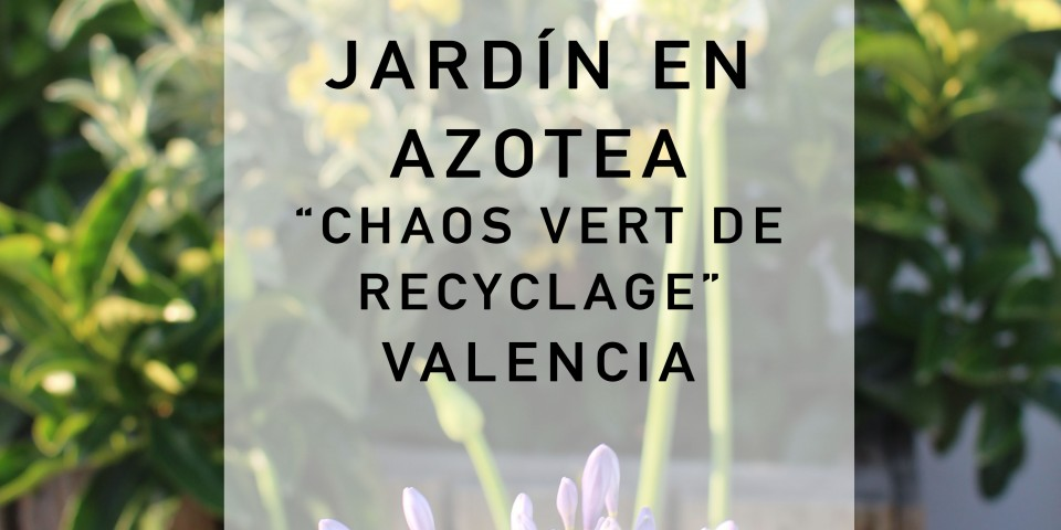 Terraza en Valencia_green chaos 2015