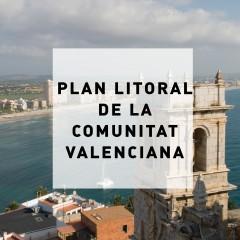 Plan del litoral de la Comunitat Valenciana_PATIVEL_2016_2017