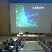 ponencia ALBUFERA_etsav VALENCIA