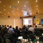 Jornadas sobre explotaciones mineras_Paterna y Pinoso