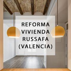 Reforma integral vivienda en barrio de Russafa (Calle Denia, Valencia)_2020