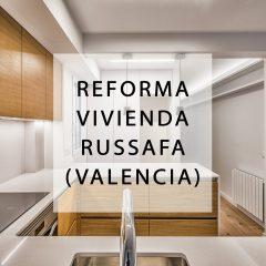 Reforma integral vivienda en barrio de Russafa (C/ Maestro Aguilar, Valencia)_2019