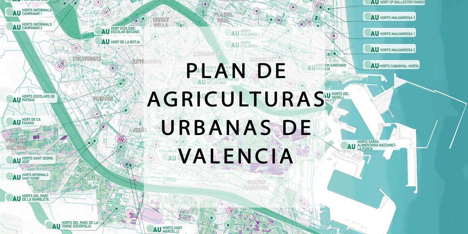 PLAN DE AGRICULTURAS URBANAS DE VALENCIA_2021